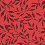 S5 Red Leaves